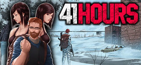 41 Hours Game For PC With Torrent Download