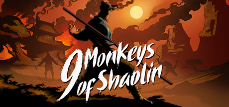 9 Monkeys of Shaolin Game For PC With Torrent Download
