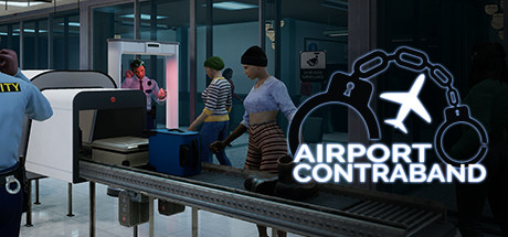 AIRPORT CONTRABAND Game For PC With Torrent Download