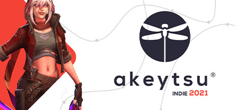 AKEYTSU INDIE 2021 Game For PC With Torrent Download