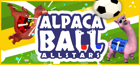 ALPACA BALL: ALLSTARS Game For PC With Torrent Download