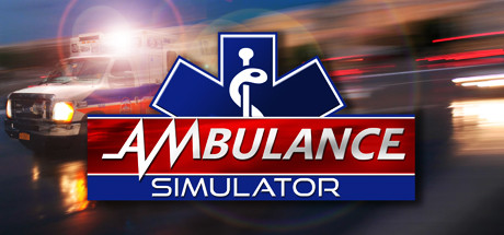AMBULANCE SIMULATOR Game For PC With Torrent Download
