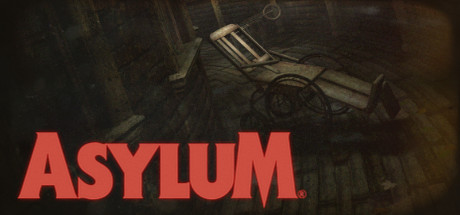 ASYLUM Game For PC With Torrent Download