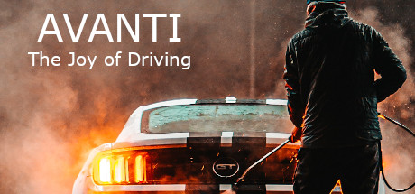 AVANTI - The Joy of Driving Game For PC With Torrent Download