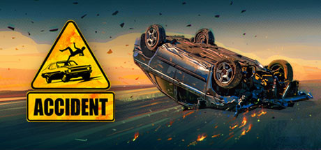 Accident Game For PC With Torrent Download