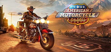 American Motorcycle Simulator Game For PC With Torrent Download