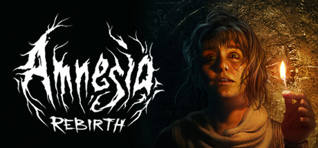 Amnesia: Rebirth Game For PC With Torrent Download