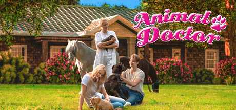 Animal Doctor Game For PC With Torrent Download