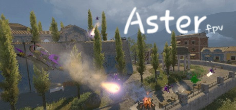 Aster fpv Game For PC With Torrent Download