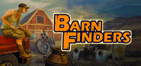 BARN FINDERS Game For PC With Torrent Download