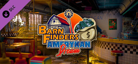 BARNFINDERS: AMERYKAN DREAM Game For PC With Torrent Download