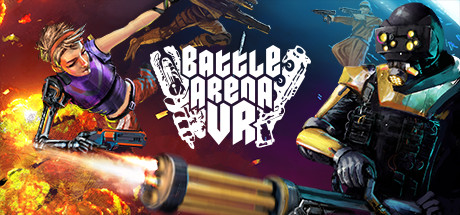 BATTLE ARENA VR Game For PC With Torrent Download