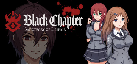 BLACK CHAPTER Game For PC With Torrent Download
