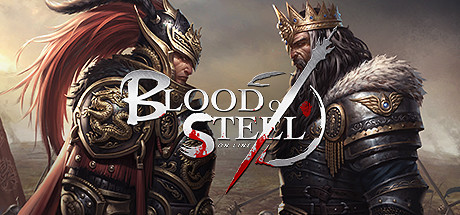 BLOOD OF STEEL Game For PC With Torrent Download