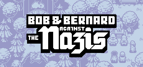 BOB BERNARD AGAINST THE NAZIS Game For PC With Torrent Download