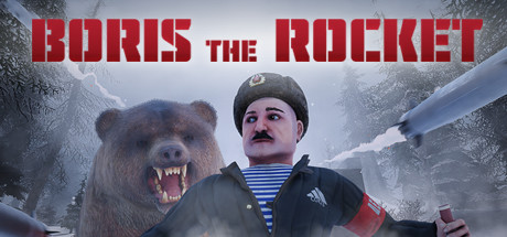 BORIS THE ROCKET Game For PC With Torrent Download