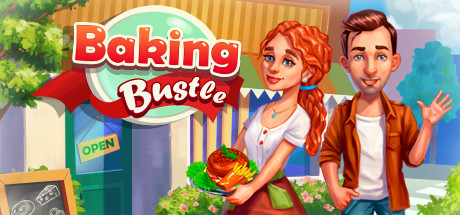 Baking Bustle Game For PC With Torrent Download