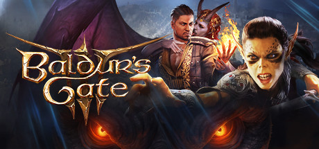 Baldur's Gate 3 Game For PC With Torrent Download