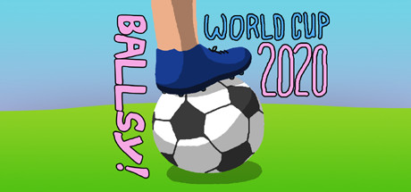 Ballsy! World Cup 2020 Game For PC With Torrent Download