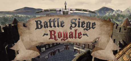 Battle Siege Royale Game For PC With Torrent Download