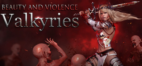 Beauty And Violence: Valkyries Game For PC With Torrent Download