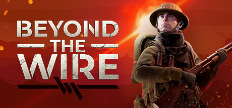 Beyond The Wire Game For PC With Torrent Download