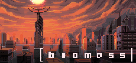 Biomass Game For PC With Torrent Download