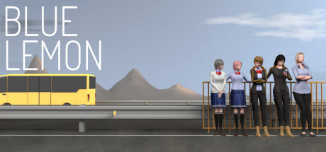 Blue Lemon Game For PC With Torrent Download