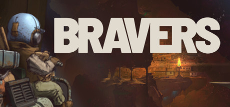 Bravers Game For PC With Torrent Download