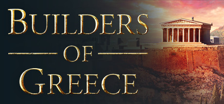 Builders of Greece Game For PC With Torrent Download
