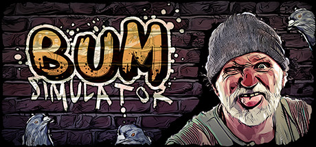 Bum Simulator Game For PC With Torrent Download