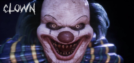 CLOWN Game For PC With Torrent Download