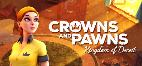 CROWNS AND PAWNS: KINGDOM OF DECEIT Game For PC With Torrent Download