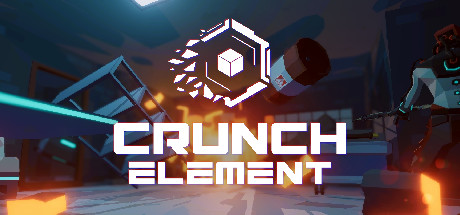 CRUNCH ELEMENT Game For PC With Torrent Download