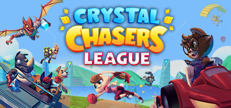 CRYSTAL CHASERS LEAGUE Game For PC With Torrent Download