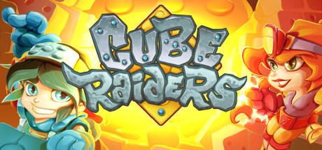 CUBE RAIDERS Game For PC With Torrent Download