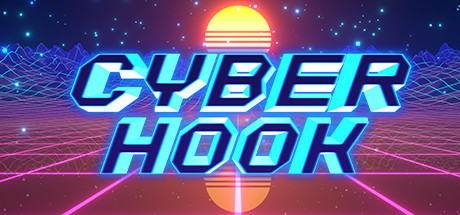 CYBER HOOK Game For PC With Torrent Download