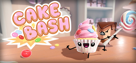 Cake Bash Game For PC With Torrent Download