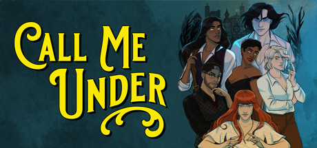 Call Me Under Game For PC With Torrent Download