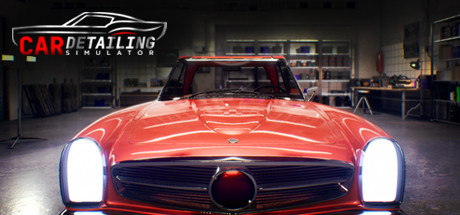 Car Detailing Simulator Game For PC With Torrent Download