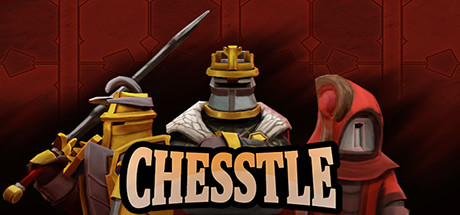 Chesstle Game For PC With Torrent Download