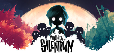 Children of Silentown Game For PC With Torrent Download