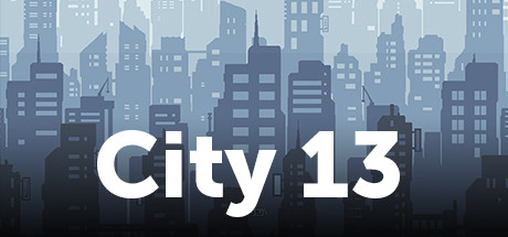 City 13 Game For PC With Torrent Download