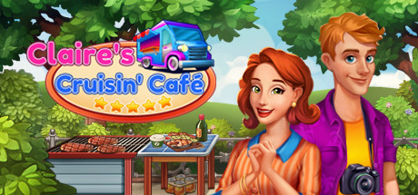 Claire's Cruisin' Cafe Game For PC With Torrent Download