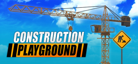 Construction Playground Game For PC With Torrent Download