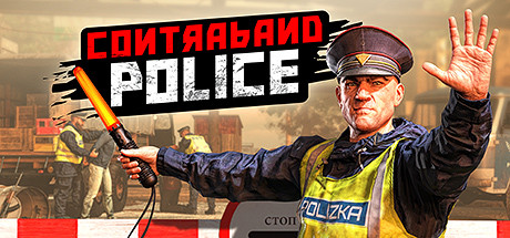 Contraband Police Game For PC With Torrent Download