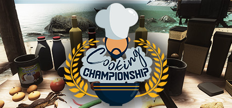Cooking Championship Game For PC With Torrent Download