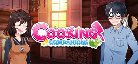 Cooking Companions Game For PC With Torrent Download