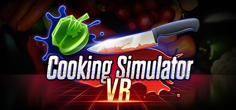 Cooking Simulator VR Game For PC With Torrent Download