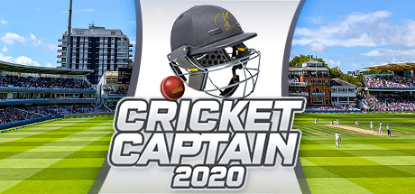 Cricket Captain 2020 Game For PC With Torrent Download